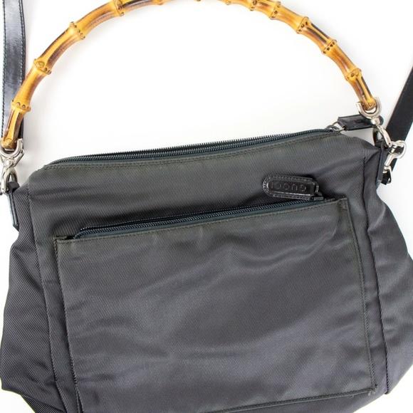 Gucci Handbags - Gucci Bamboo Purse